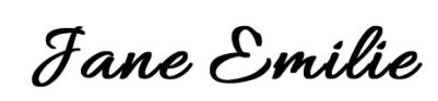 jane-emilie