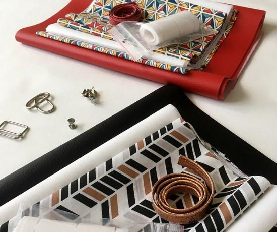 Couture sac