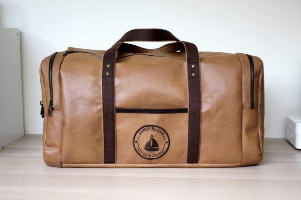 sac de voyage Stockholm