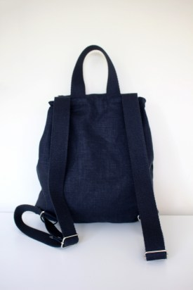 tutoriel sac à dos maternelle