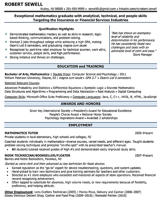 Life Coach Resume Examples Resume Ideas