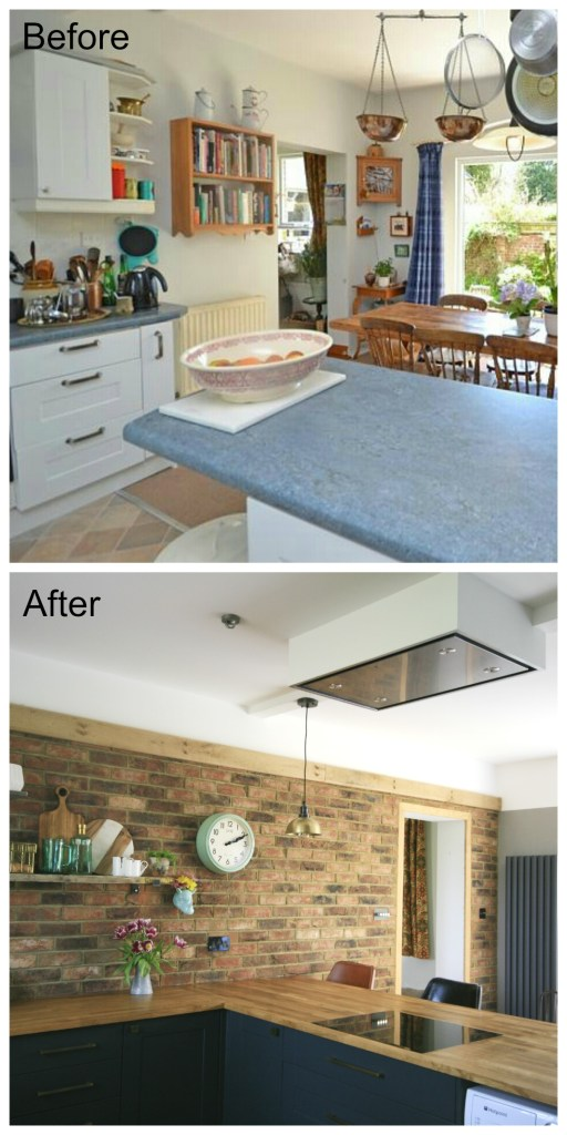 jane fitch interiors before and after kitchen renovation