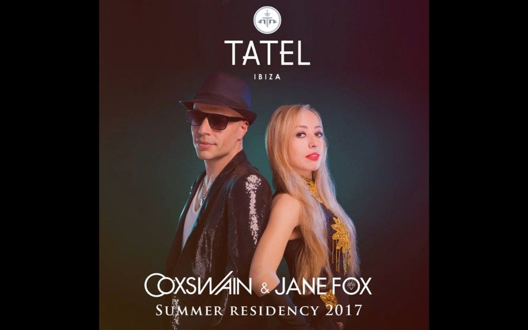 Vocal Live Performance Tatel Ibiza