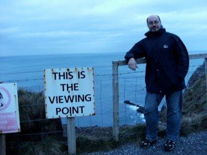 This Is the Viewing Point