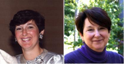 Bobbi Cohen (age 40) |  Bobbi Cohen (2010)