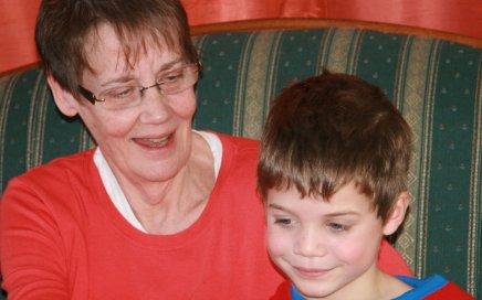 Linda Jones (age 64)