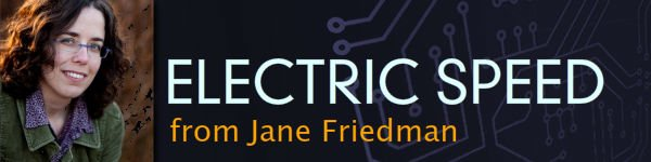Electric Speed Newsletter