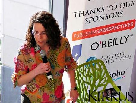 Speaking at SXSW PubCamp 2011