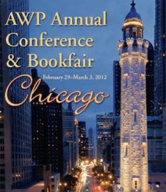 AWP 2012: Tech-Empowered Writer