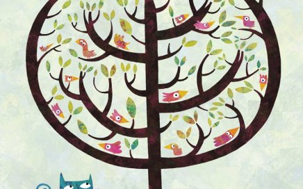 The Birds Tree by ploop26 / DeviantArt