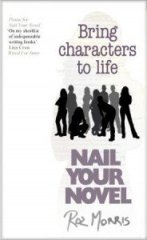 Nail Your Novel: Bring Characters to Life