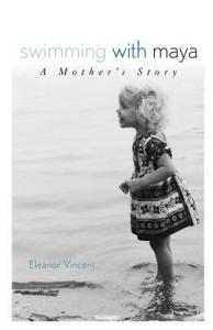 Swimming with Maya by Eleanor Vincent