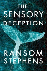 Sensory Deception by Ransom Stephens