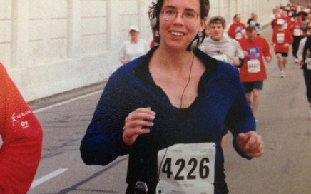 Jane Runs