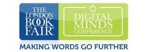 London Book Fair Digital Minds 2014 small banner