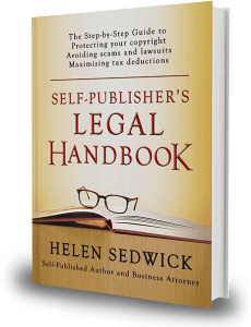 Self Publisher's Legal Handbook