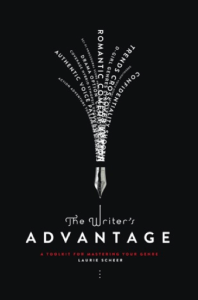 Writer's Advantage by Laurie Scheer