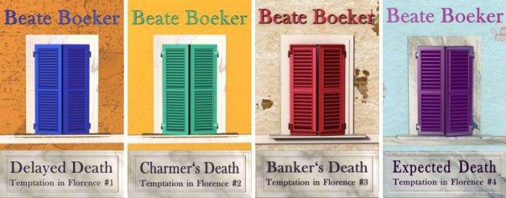Beate Boeker