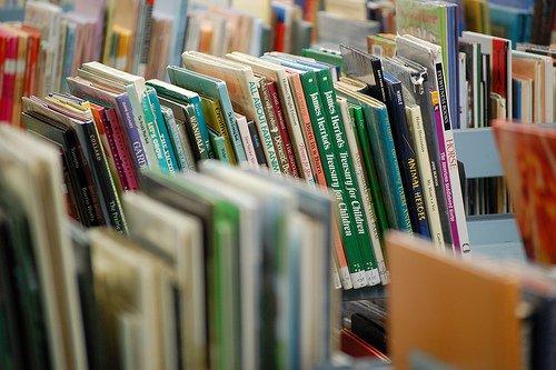 Salem (MA) Public Library / via Flickr