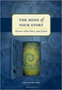 Book cover for The Mind of Your Story