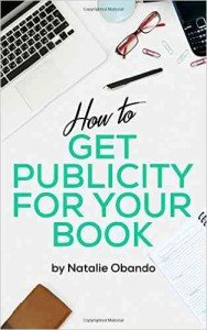 How to Get Publicity for Your Book
