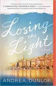 Losing the Light