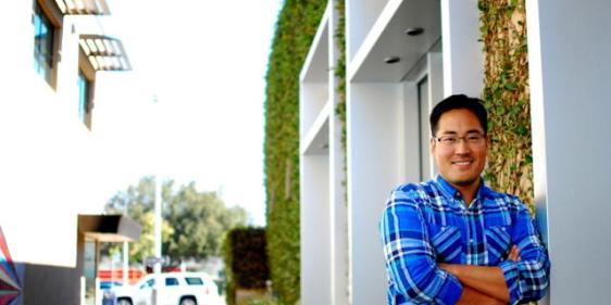 Chang Kim of Tapas Media