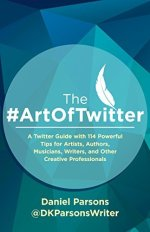 Cover for The ArtofTwitter