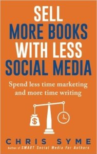Sell More Books with Less Social Media