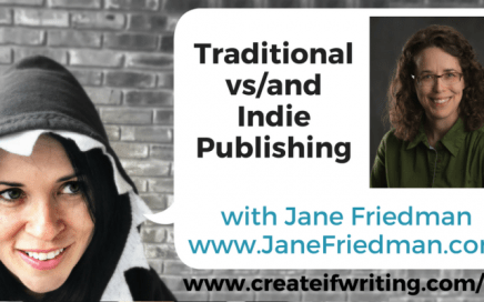 Create If Writing interviews Jane Friedman