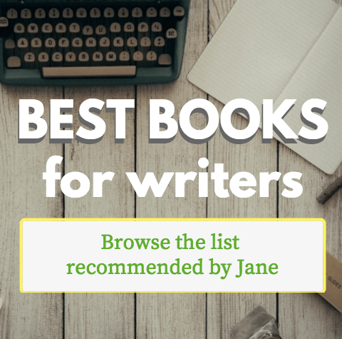 Best Books for Writers