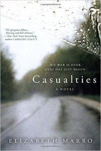 Casualties by Elizabeth Marro