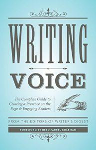 Writing Voice