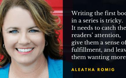 Aleatha Romig
