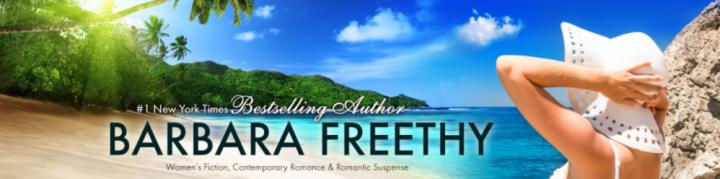 Barbara Freethy homepage