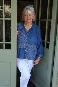 Jane Greenoff