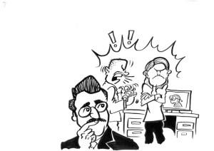 Cartoon image