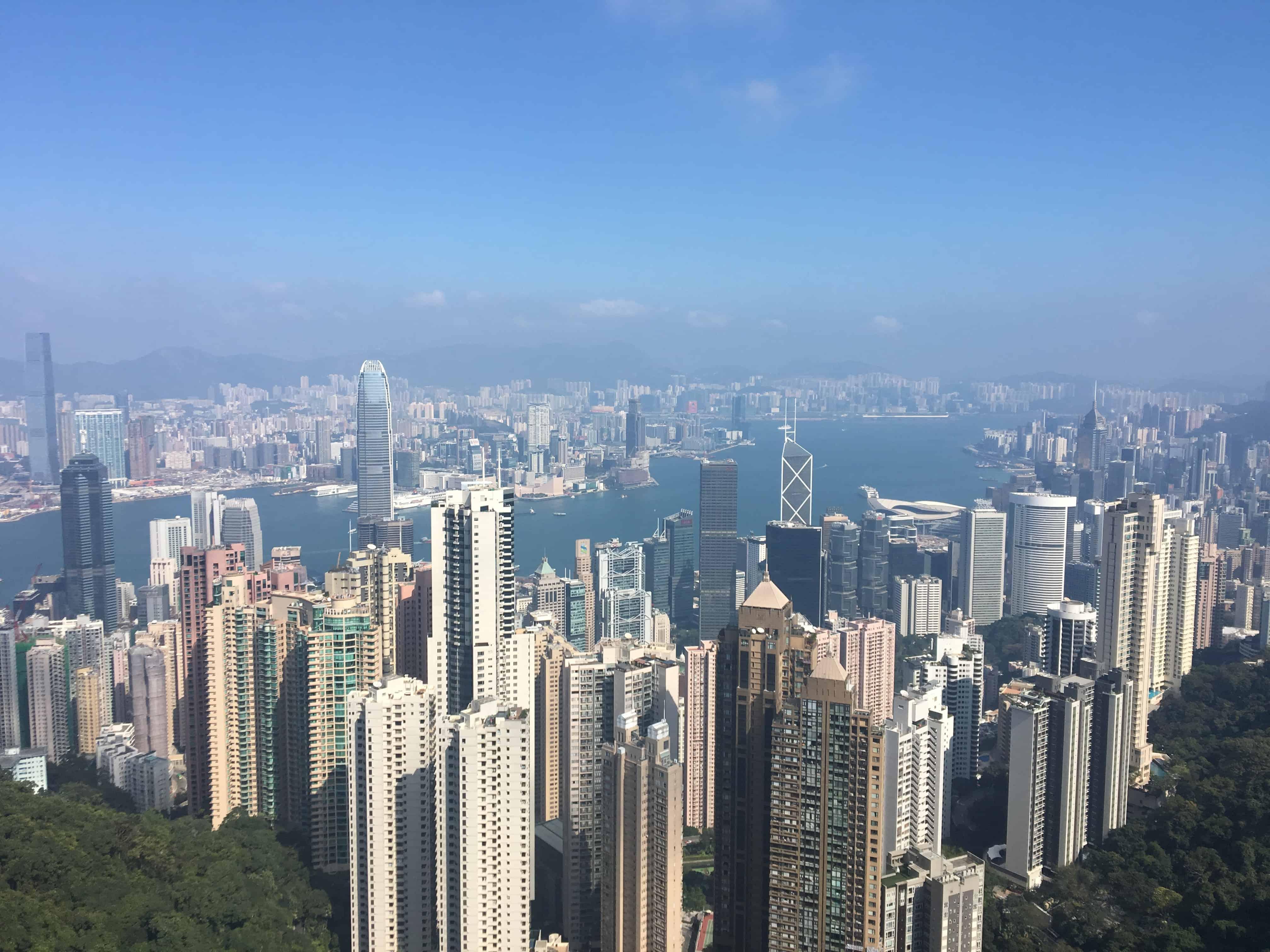 Hong Kong – My top picks