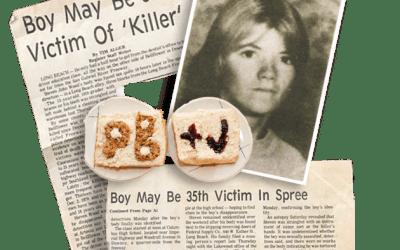 Peanut-Butter & Jelly Kid
