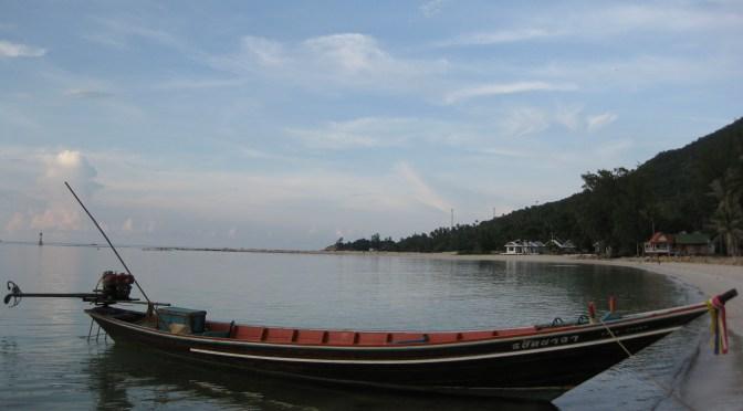 Koh Phangan Chaloklum Beach
