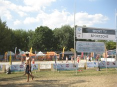 Sportzone - Volleyball