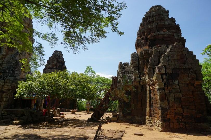 Tempel Prasat Banan