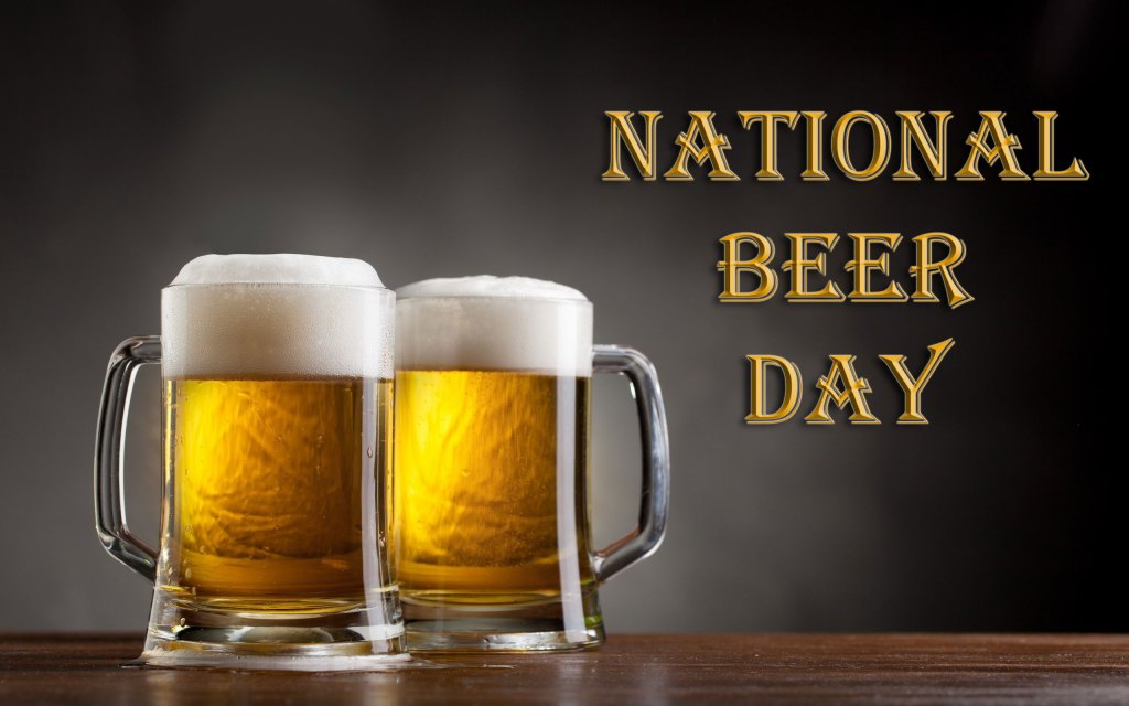 national beer day - photo #11