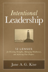 Intentional Leadership book cover
