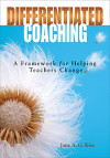 Book cover for Differentiated Coaching: a Framework for Helping Teachers Change