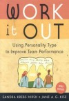 Book cover for Work It Out