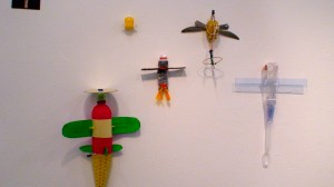 Children's Flying Creations