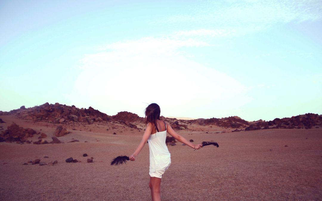Nourishing The Wild Woman Archetype: Releasing Instinct Numbing Patterns