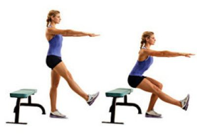 Image result for Pistol Squats