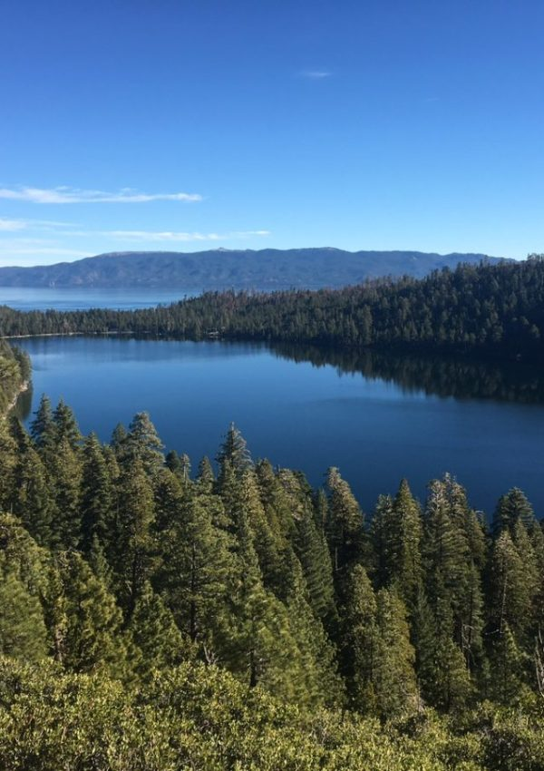 Travel Tuesday: Lake Tahoe